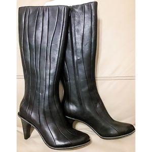 TSUBO Kampot Full Length Leather Boot